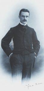 Biografie Van Thomas Mann De Laatste Grote Duitse Verteller